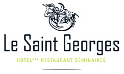 Hôtel Le Saint Georges Vivonne